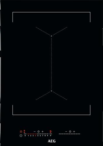AEG IKE42640KB Crystal Line