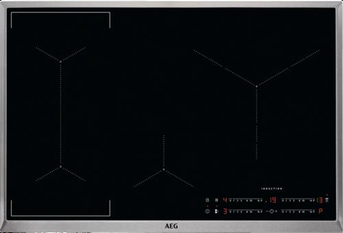 AEG IKE84445XB Inductie