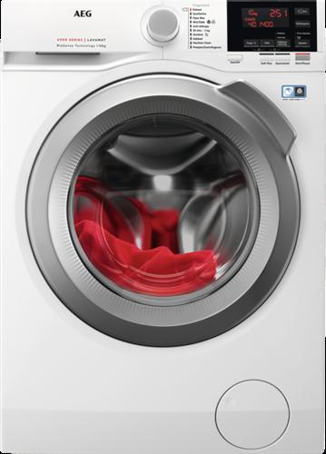 AEG L6FBMAXI ProSense Wasmachine voorlader