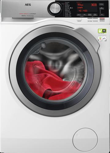 AEG L8FEN94CS ÖKOMix Wasmachine voorlader