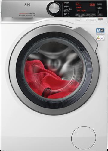 AEG L7FEN94CS ProSteam Wasmachine voorlader