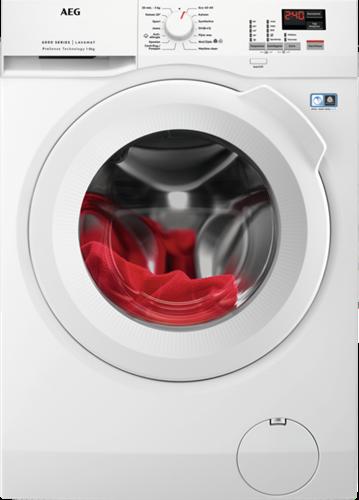 AEG L6FBKIEL+ PROSENSE Wasmachine voorlader