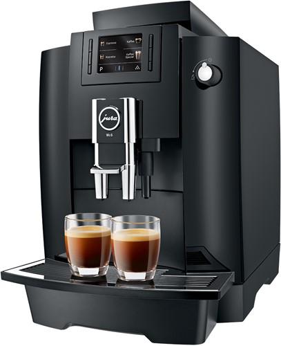 JURA WE6 Espressomachine 3 l Volledig automatisch