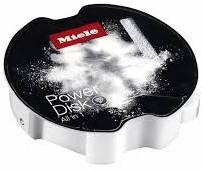 PowerDisk All in 1 - Afwasmiddel voor perfecte reiniging in afwasautomaten met AutoDos
