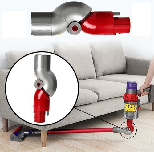 Dyson QUICK RELEASE UP TOP ADAPTER