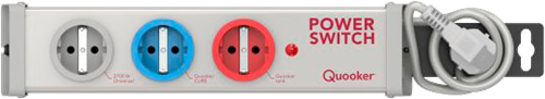 Quooker EV3 ENERGIEVERDELER CUBE SDA accessoires
