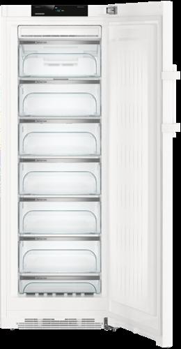 Liebherr GNP3755-20 BLU PERFORMANCE Diepvrieskast kastmodel