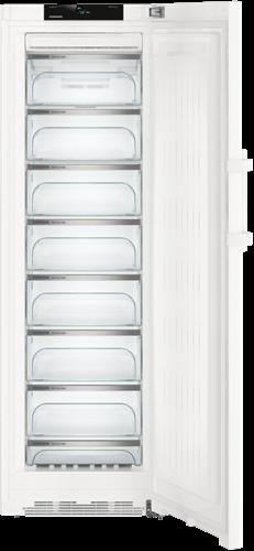 Liebherr GNP 4355-20 BLU PERFORMANCE Diepvrieskast kastmodel