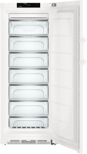Liebherr GNP 4655-20 PREMIUM BLUPERFORMANCE Diepvrieskast kastmodel