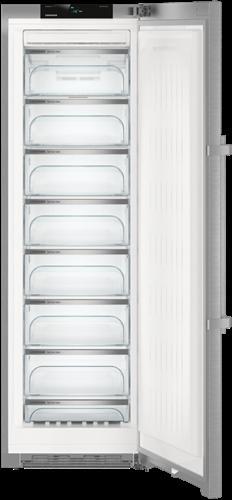 Liebherr GNPES 4355-20 BLU PERFORMANCE Diepvrieskast kastmodel