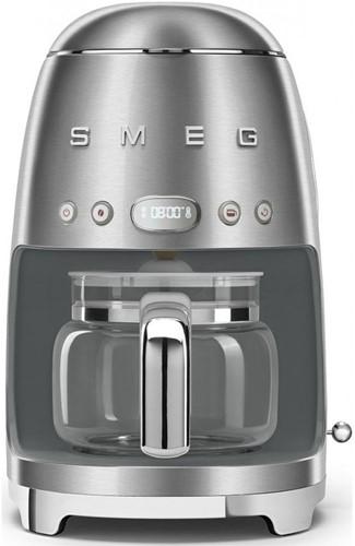 SMEG DCF01SSEU Filter koffiezetter