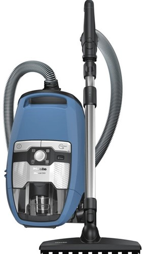 Miele BLIZZARD CX 1 ECOLINE PARQUET TECH BLUE 550W
