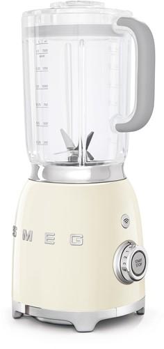 Smeg BLF01CREU Blender Crème kopen? - vandeweijershop.nl