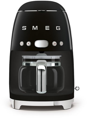 SMEG DCF01BLEU Filter koffiezetter
