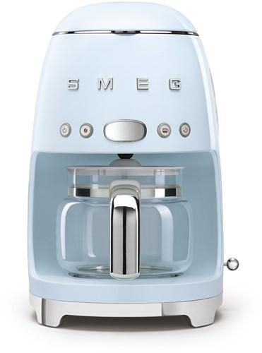 SMEG DCF01PBEU Filter koffiezetter