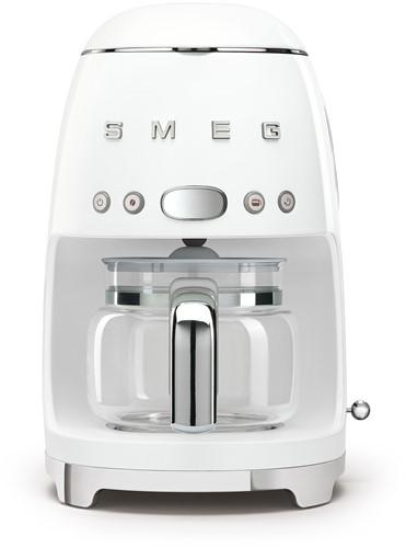 SMEG DCF01WHEU Filter koffiezetter