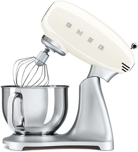 SMEG SMF01CREU Keukenmachine