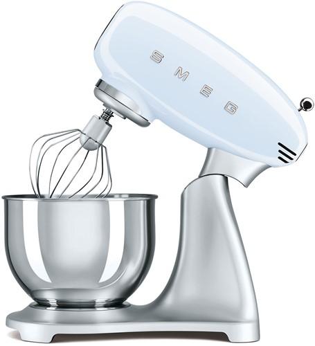 SMEG SMF01PBEU Keukenmachine