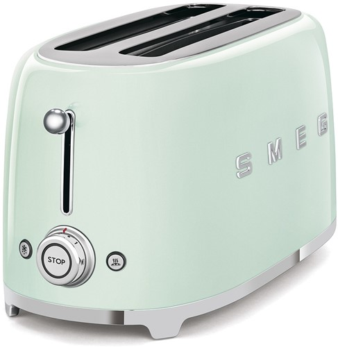 SMEG TSF02PGEU Broodrooster