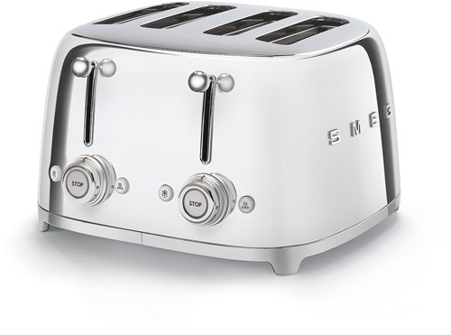 SMEG TSF03SSEU Broodrooster