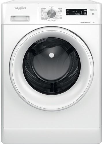 Whirlpool FFSBE7438WEF